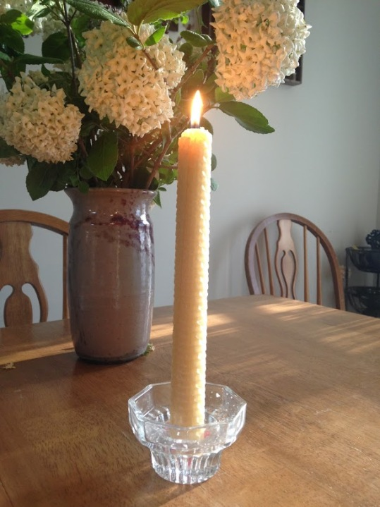 """Lit8""""Candle"""